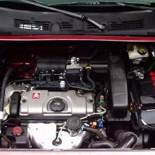 Ремонт двигателя Citroen/Peugeot